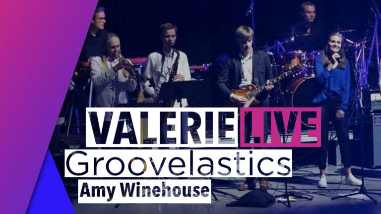 Valerie | Amy Winehouse