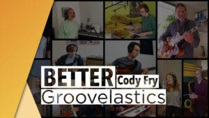 Better | Cody Fry