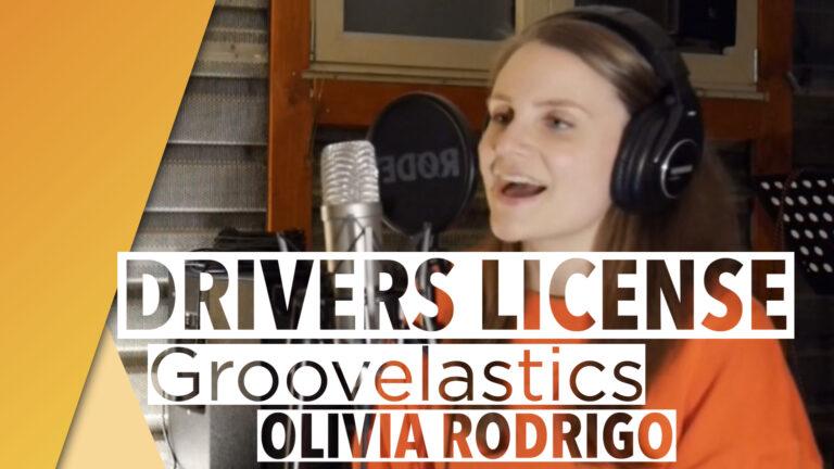 Drivers License | Olivia Rodrigo
