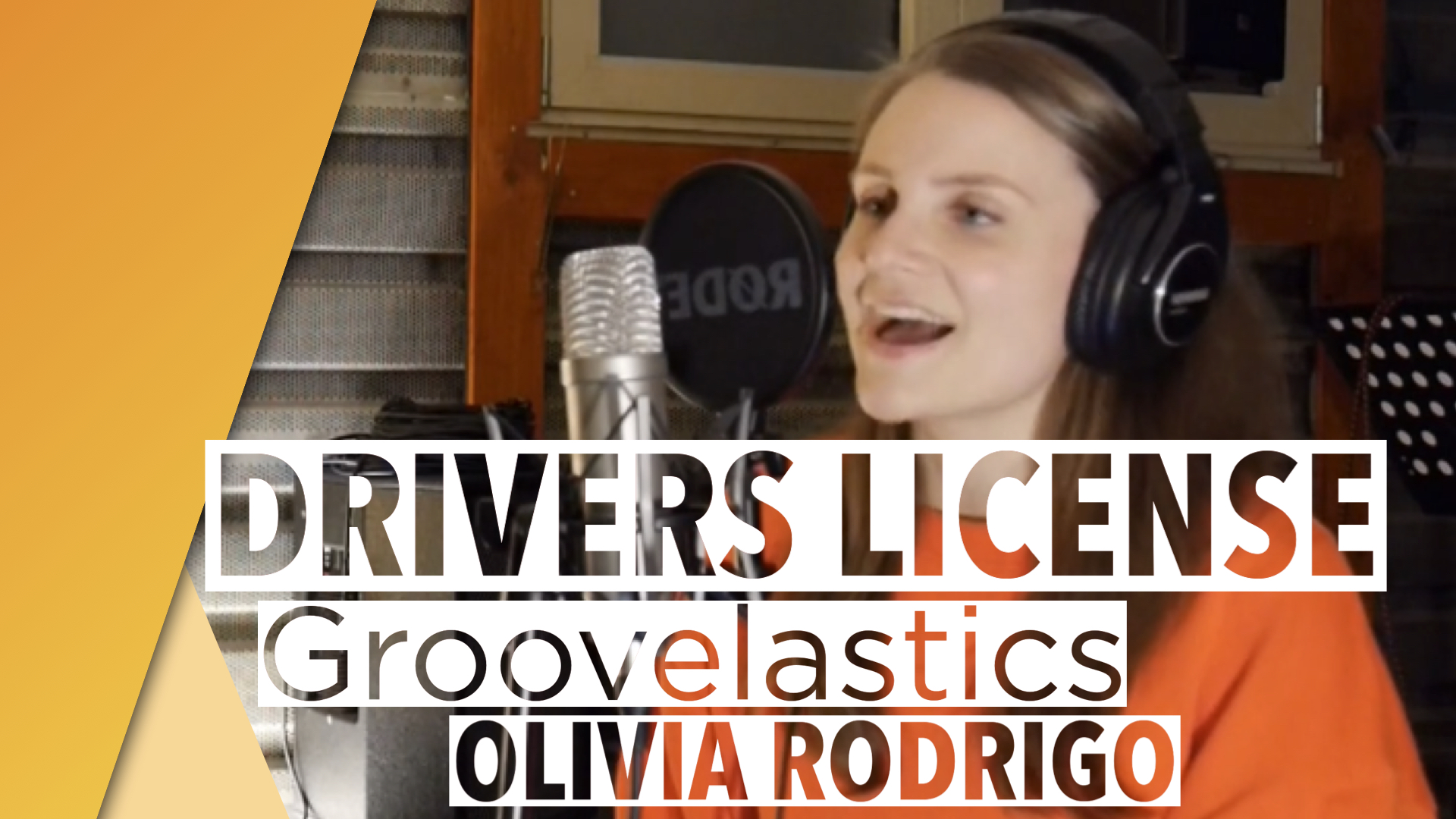 Drivers License | Olivia Rodrigo